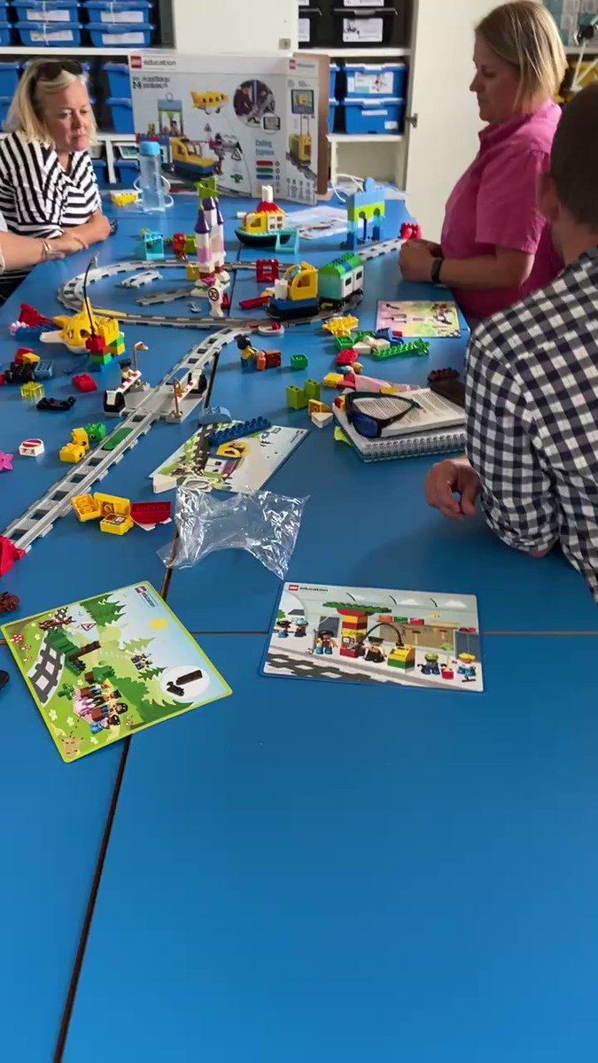 w9E2UeVx36pX9bcP - Raising Robots - LEGO Education SPIKE Prime, MINDSTORMS, BricQ and WeDo 2.0