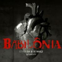 Resumo semanal novela Babilônia 16/03/2015 a 21/03/2015