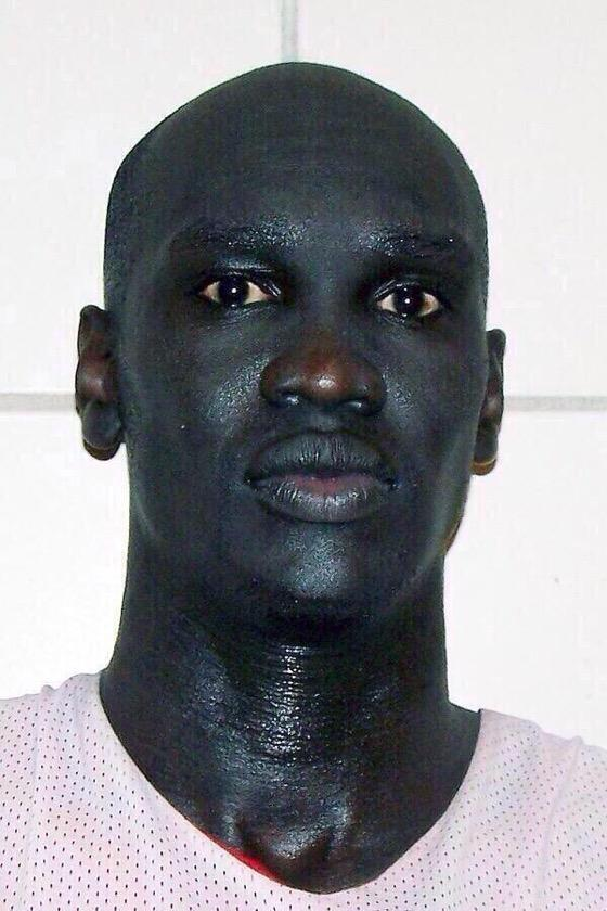 Blackest Man World