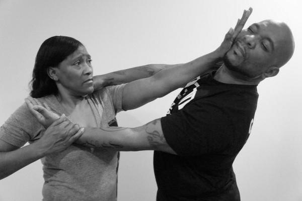 womens self defense seminar high point gun defe 30 - 599×399