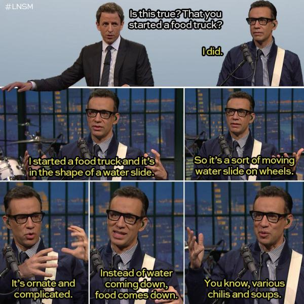 Late Night (@LateNightSeth) | Twitter