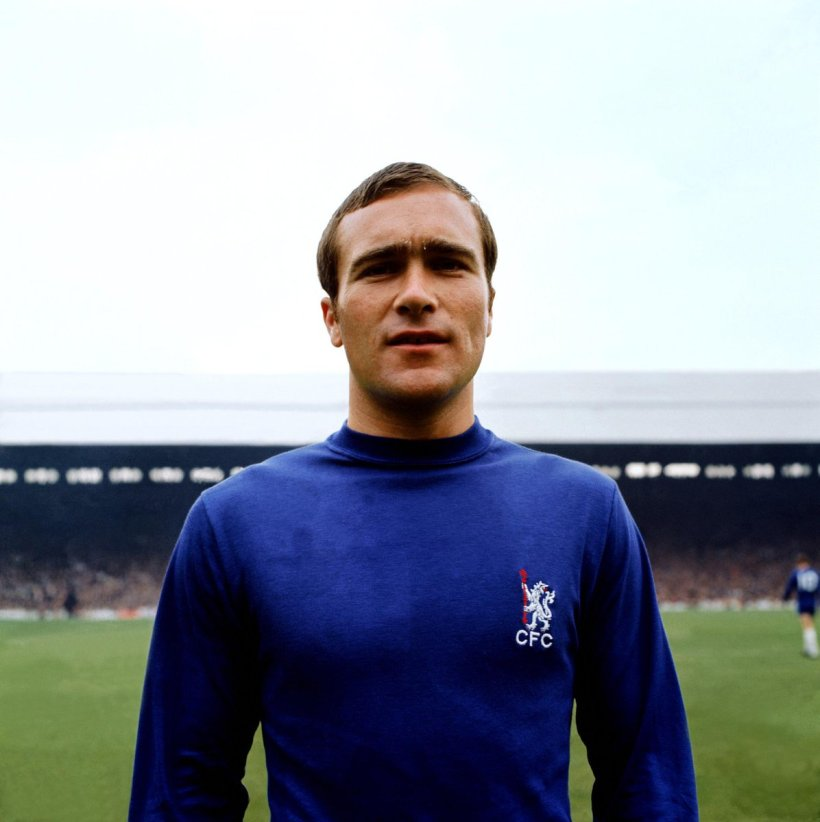 """Chelsea FC on Twitter: """"Happy birthday to Chelsea legend Ron Harris, who is  70 today! #CFC http://t.co/cMBbsaegp7"""""""