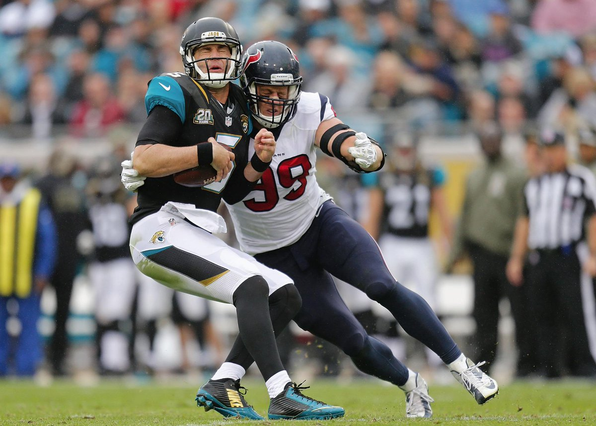 Image result for blake bortles sacked