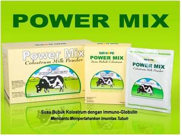 Harga termurah SunHope Power Mix