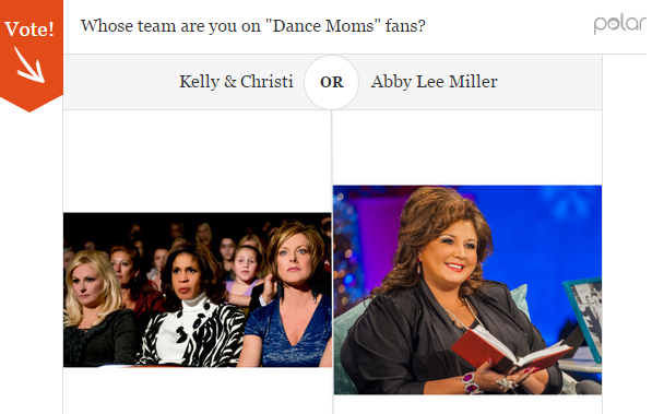 Dance Moms Kelly Twitter