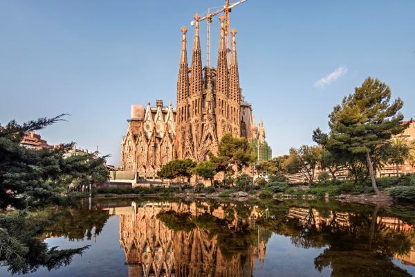 La Sagrada Família (@sagradafamilia) | Twitter