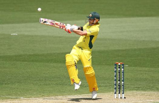 Time spin Ashwin attack AUS Warner Bailey LIVE CWC ...