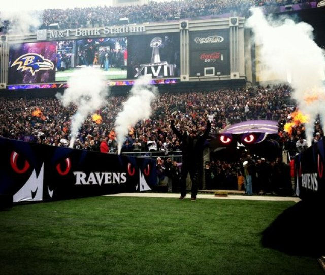 Baltimore Ravens On Twitter Ray Lewis Does The Squirrel Dance One Final Time T Co Dgbdmpi