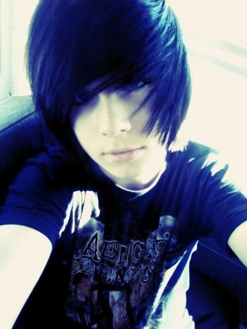 Cute Emo Boys EmoSheepy123 Twitter