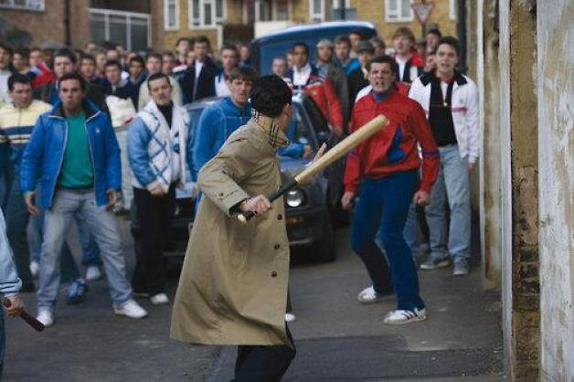 """Ultras Lifestyle on Twitter: """"Inter City Firm! #Fight #WestHam #RealHooligans http://t.co/phSh0iL8kJ"""""""