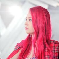 ^About F(x)'s Krystal^