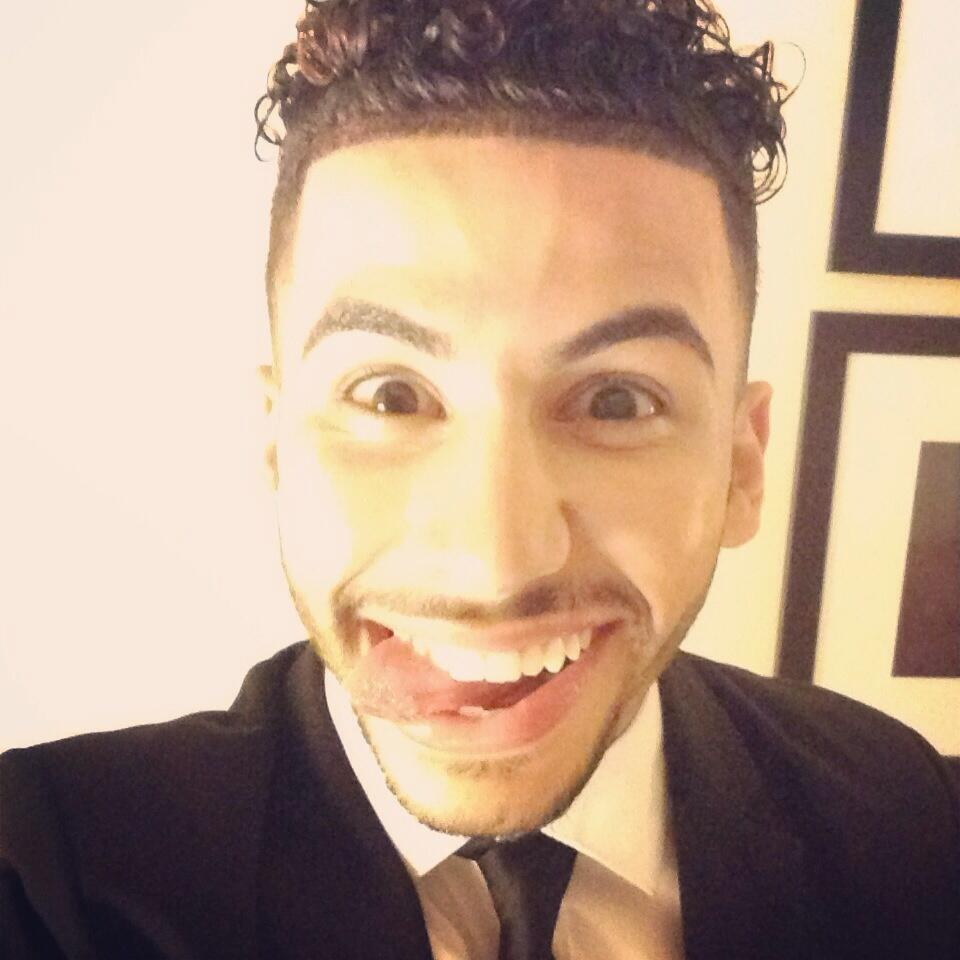 Adam Saleh On Twitter Suit And Tie Lol Httptco