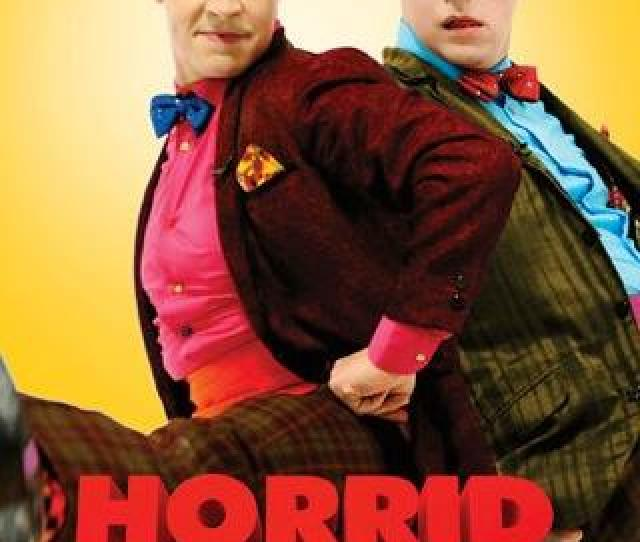 Dick And Dom On Twitter Horrid Henry The Movie On Itv Now Starring Us Http T Co 5n8t9uw6rx