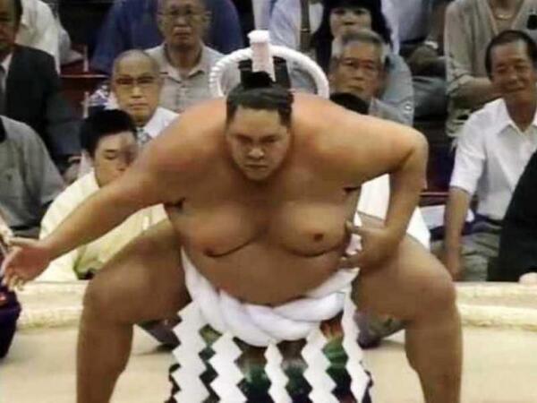 test ツイッターメディア - 日本では『運も実力のうち』と言うが、運をつけるためには、自分のまわりの人々に感謝する気持ちを忘れず、謙虚に努力を重ねていくしかない。(曙太郎: 元大相撲力士横綱) https://t.co/UpJ0jRcvq2
