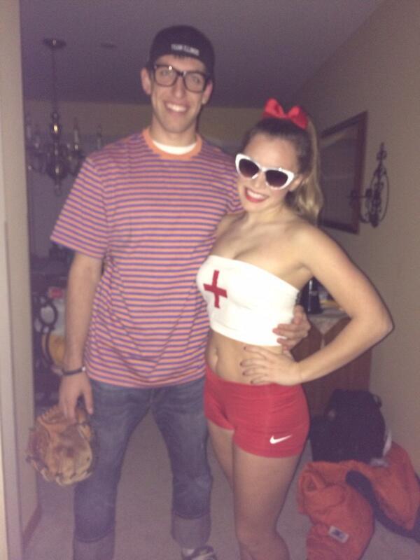 ben murray on twitter espn baseballreddit halloween costume