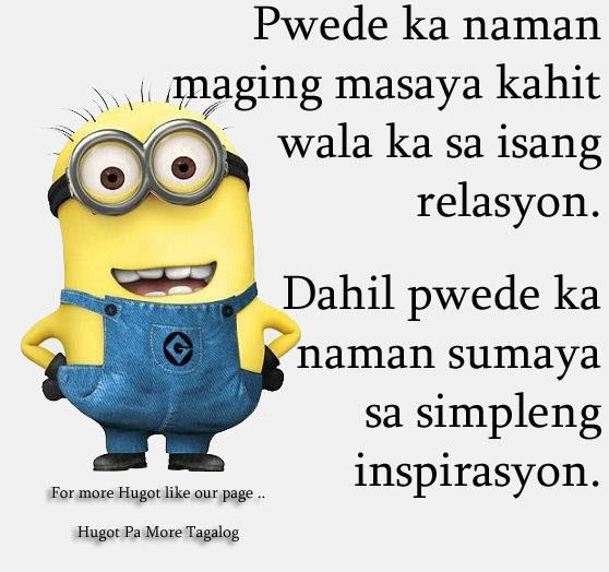 Funny Tagalog Love Quotes And Sayings