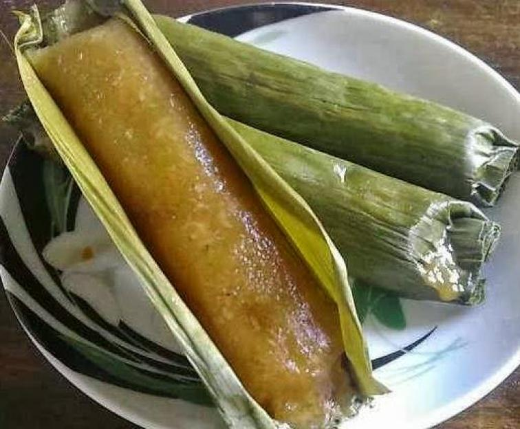 Kangen Jajanan Pasar Ini 30 Aneka Kue Basah Tradisional