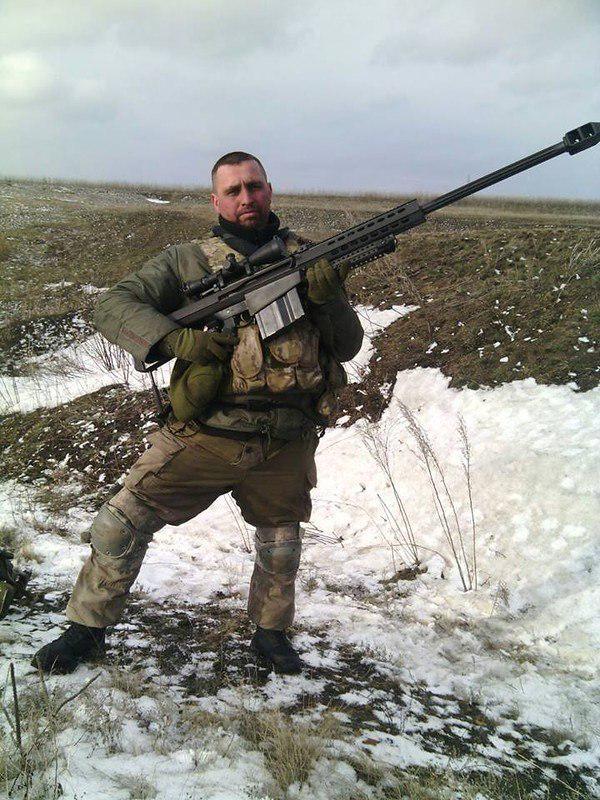 B_blBSAXEAA3Smr Западное оружие для Украины. Ржавый хлам на службе ВСУ