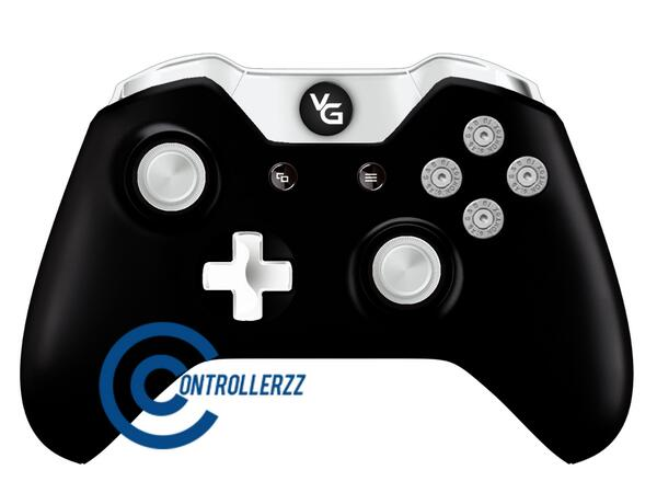 Custom Controllerzz On Twitter A Quick Preview Of