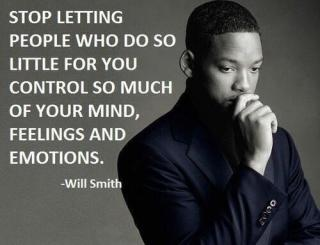 Do You Control Your Emotions or Do They Control You