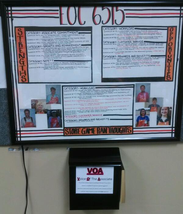 eoc board the voa communication box