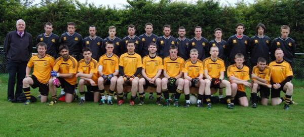 """Castlemagner GAA on Twitter: """"Castle squad with new gear ..."""
