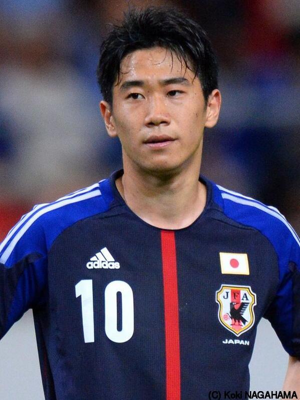 test ツイッターメディア - 香川真司  兵庫県出身のプロサッカー選手。 マンチェスター・ユナイテッドFC所属。 日本代表。    https://t.co/fTjWuFoKgo