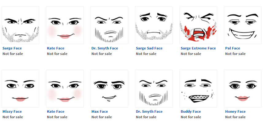 Crying Face Roblox Id Codes