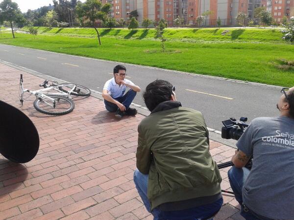 Humedales Bogotá en Orbita de Señal Colombia