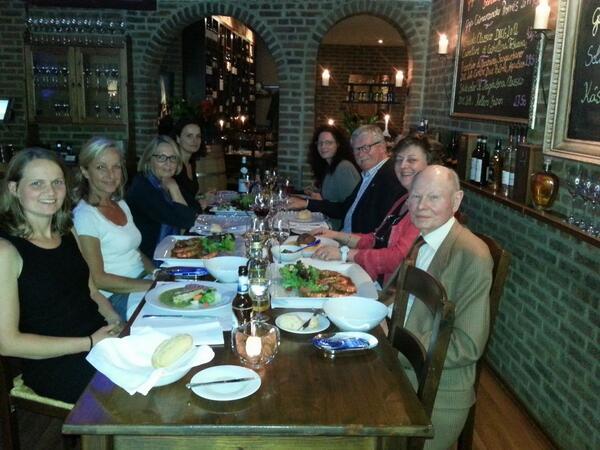 Blog Elke Wirtz Bqcb4fDIYAAh8j1 Treffen in Aachen mit Distrikt-Governor Herrn Weingartz vom Lions Club und Prof. Dr. B. Witte