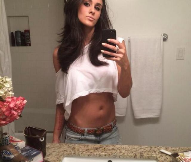 Bill On Twitter Whos Hotter Brittanyfurlan Or Me I Think Me F0 9f 92 81 Sure Britts Boobs Are Perf But Have You Seen My Eyes So Blue
