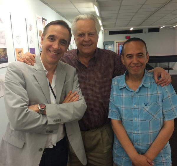 Pictures from Gilbert Gottfried - Celeb Lifelog ...