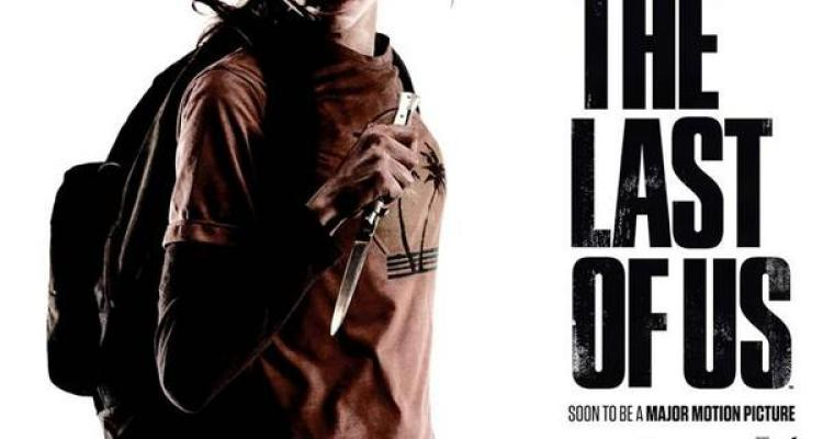 Maisie Williams May Play Ellie In The Last Of Us Movie 1
