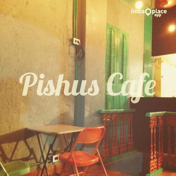 Pishu's