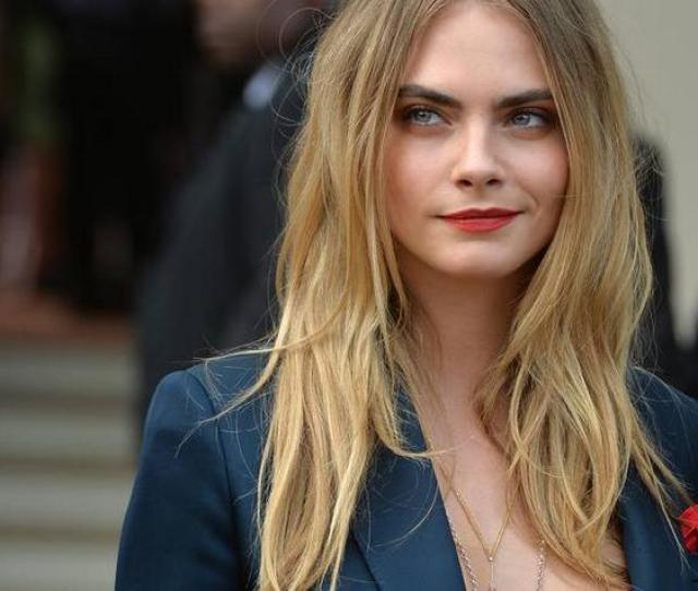Nude Pics Of Cara Delevingne Anna Kendrick And Jennifer Lawrence Leaked In Third Wave Of