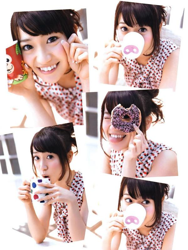 test ツイッターメディア - 大島優子の可愛すぎる画像です!可愛い!そしてセクシー!大島優子がナンバー1!! https://t.co/a5wYJMz4Xj