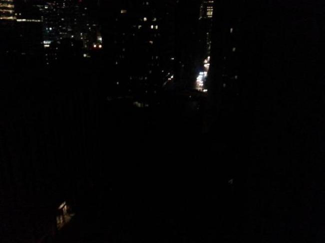 Calgary Blackout