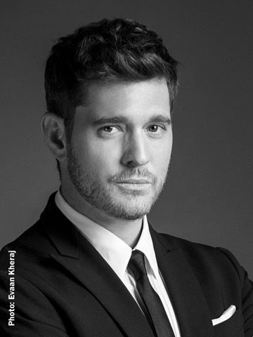 Michael Buble Michaelbuble Twitter