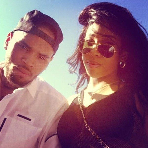 Chris Brown – Parachute Lyrics ft. Sevyn