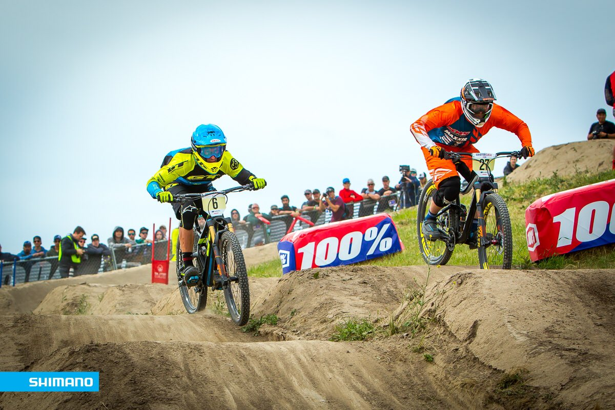 test Twitter Media - RT @LoganBinggeli: Head to head racing 🏁 @RideShimano @KHSbicycles @RydersEyewear @lazersportusa @FlyRacingUSA https://t.co/nELPIMrIBm