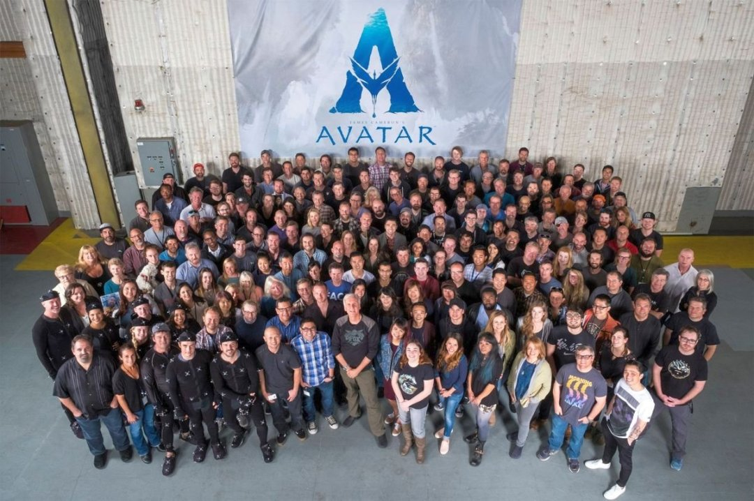 Fox Announced Release Dates For Next Four Avatar Sequels 4