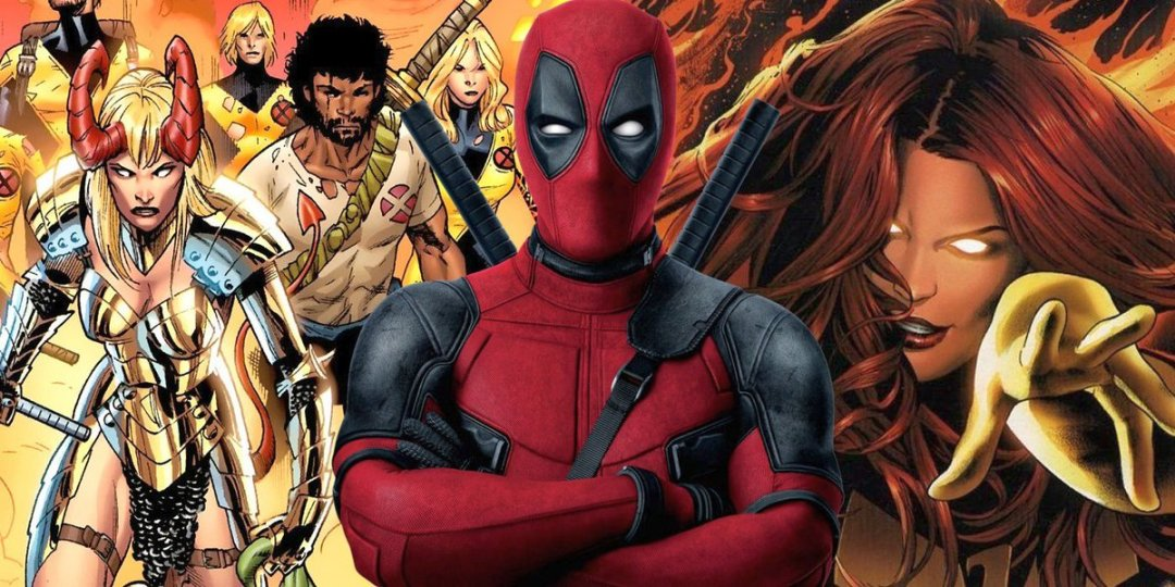 Fox Revealed New Mutants, Deadpool 2, & Dark Phoenix Release Dates 4