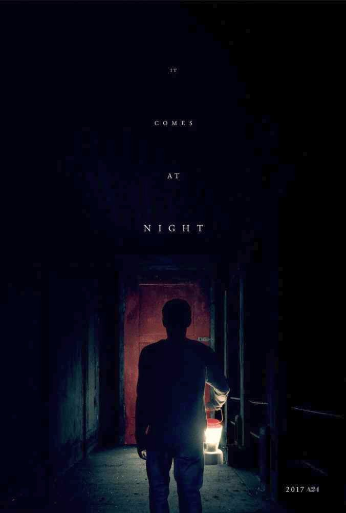 New It Comes at Night Trailer Featuring Joel Edgerton 3