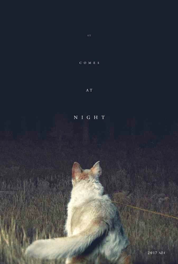 New It Comes at Night Trailer Featuring Joel Edgerton 4