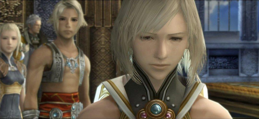 Final Fantasy XII: The Zodiac Age - Spring 2017 Trailer 6