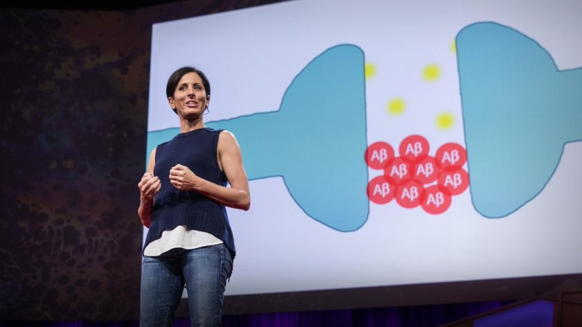 What you can do to prevent Alzheimer's:  @LisaGenova #TED2017