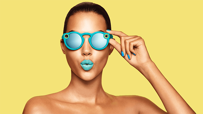 Snapchat is beginning to use machine learning to improve ad targeting:
