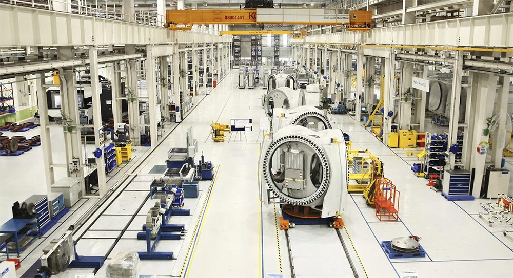 Is the Internet of Things changing #Manufacturing?  #IoT @Jabil