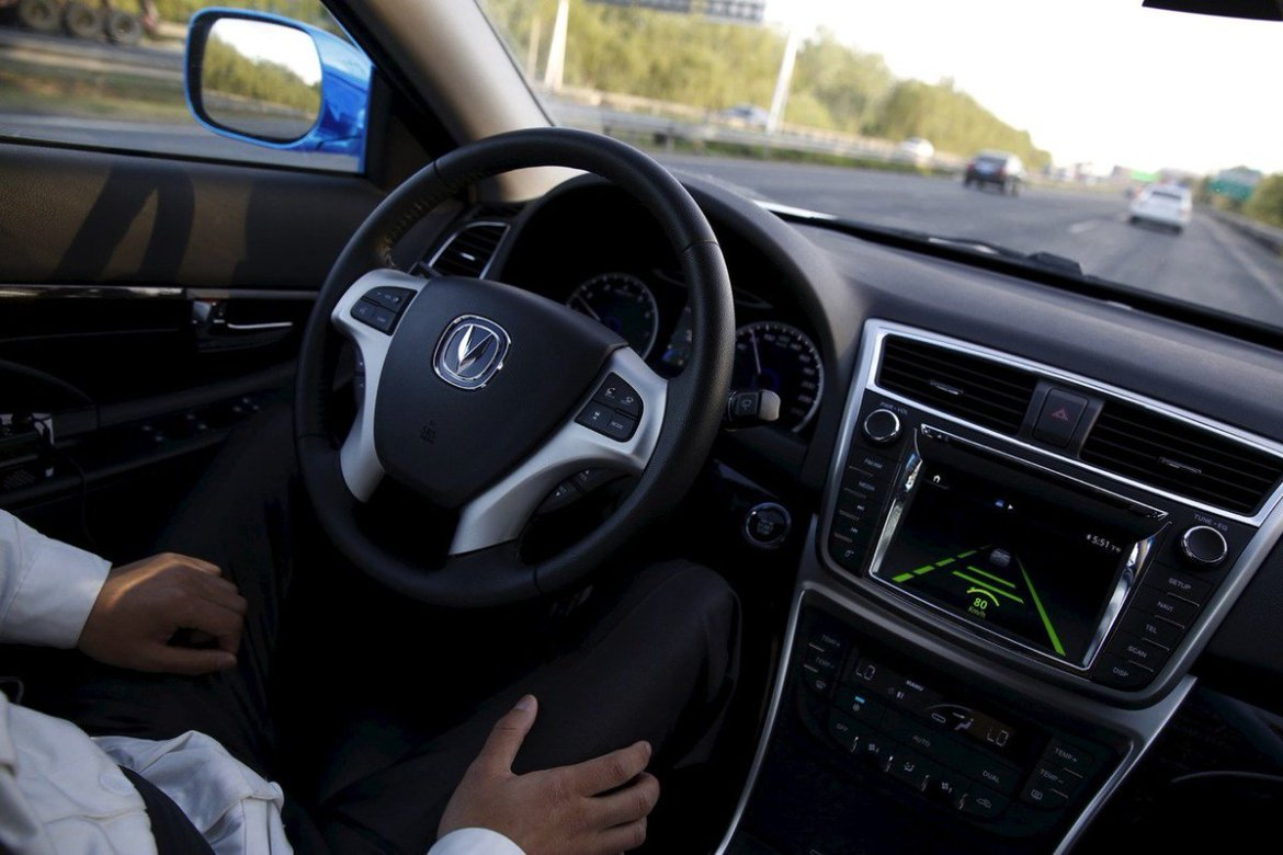 China to set standards for self-driving cars by 2018   #Tech #News #IoT