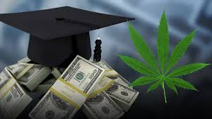 The first ever Marijuana tax scholarships have been awarded to 25 Pueblo students